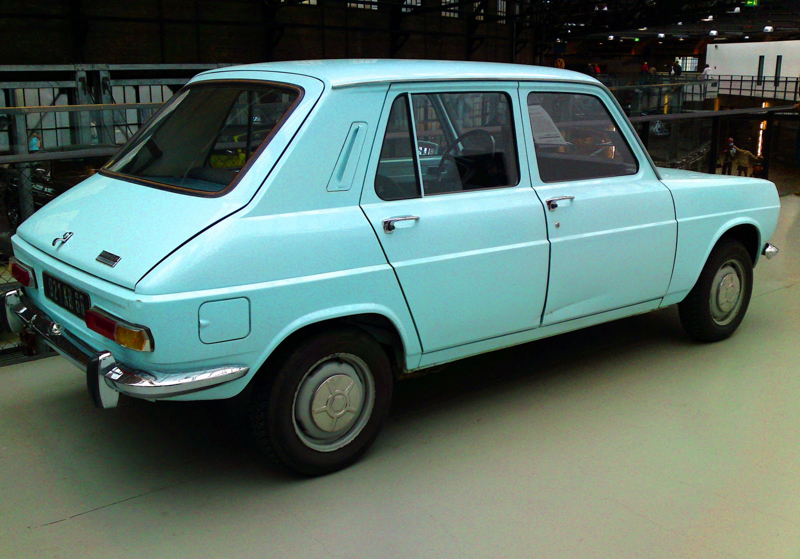 1960s Simca 1000f likewise 1593 1332491 Ford Focus Fiesta Link Cable Gearbox besides Y2016 also Ami Gallery moreover Mitsubishi Pajeromonteroshogun Swb 2003. on citroen sold in usa