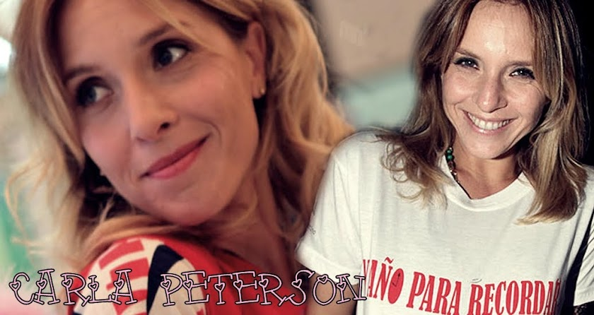 "Club de Fans ""Sonrisas de Carla Peterson"""