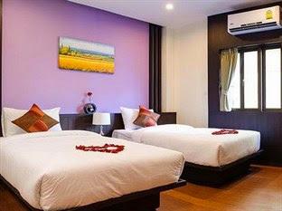 Hotel Online Murah Bangkok - Tara Place