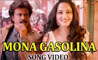 Mona Gasolina Official Song Video Tamil