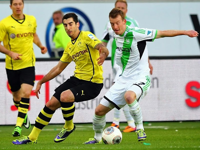Chuyên gia soi kèo Wolfsburg vs Dortmund