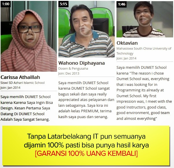 Kursus SEO dan Internet Marketing Terbaik di Jakarta