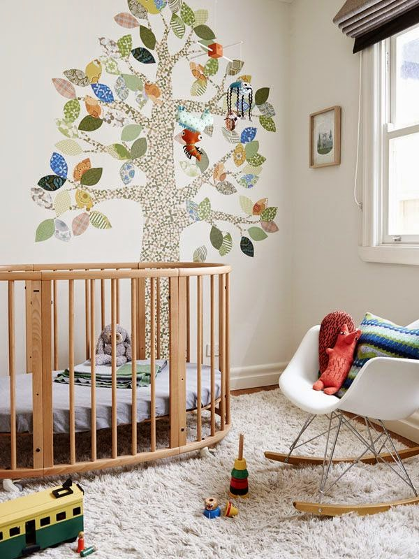 Interior relooking: come arredare la stanza per i bambini?