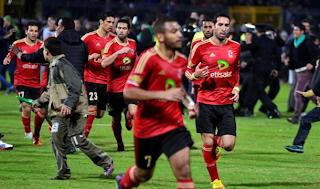 Las más recordadas tragedias del Fútbol mundial