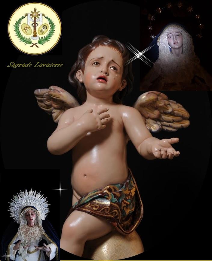 Asociación Cultural y Cofrade Sagrado Lavatorio