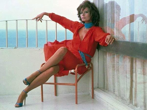 10 Things You Didn't Know About Sophia Loren