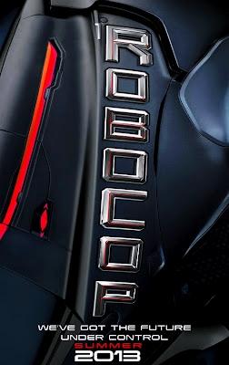Ver Robocop 2014 Online Latino - Castellano Pelicula Completa