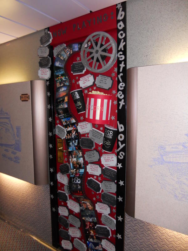1000 Images About Cruise Door Decorations On Pinterest