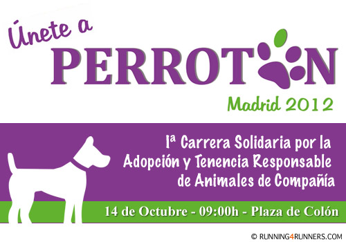 Perroton Madrid 2012
