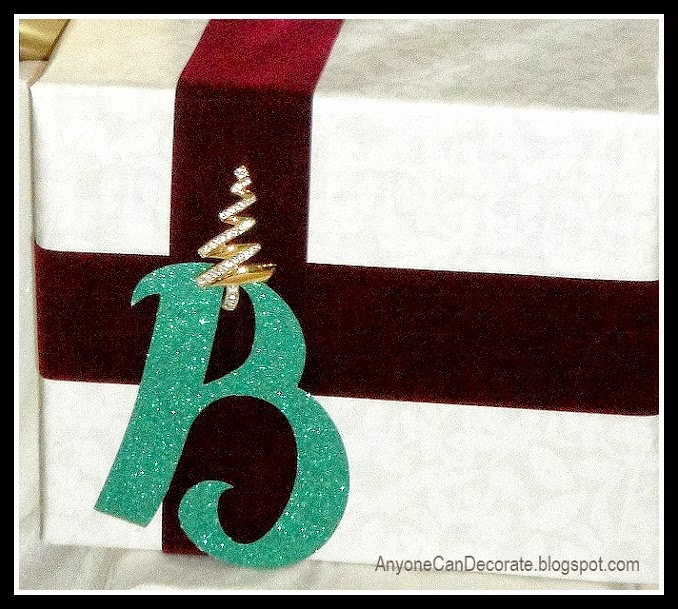 Custom Gift Wrapping Ideas