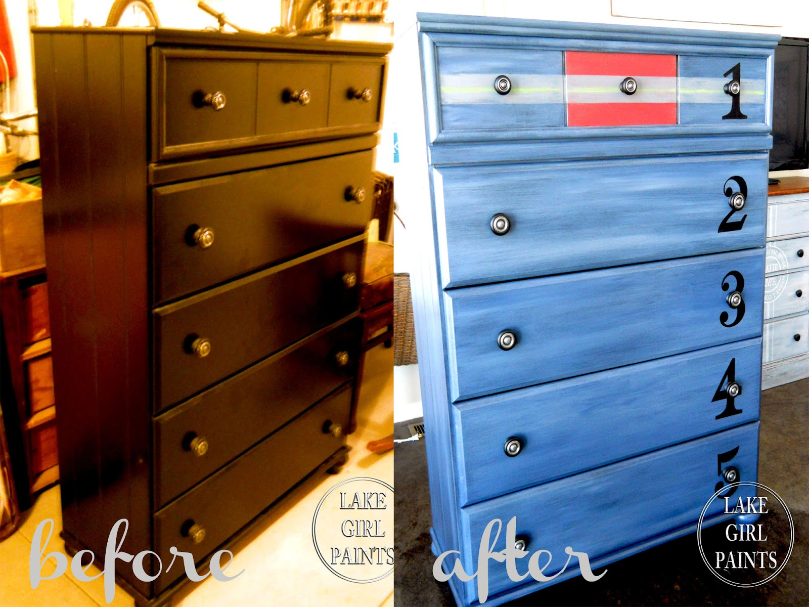 tall painted dresser pinterest etsy dressers via boy vintage boys pin