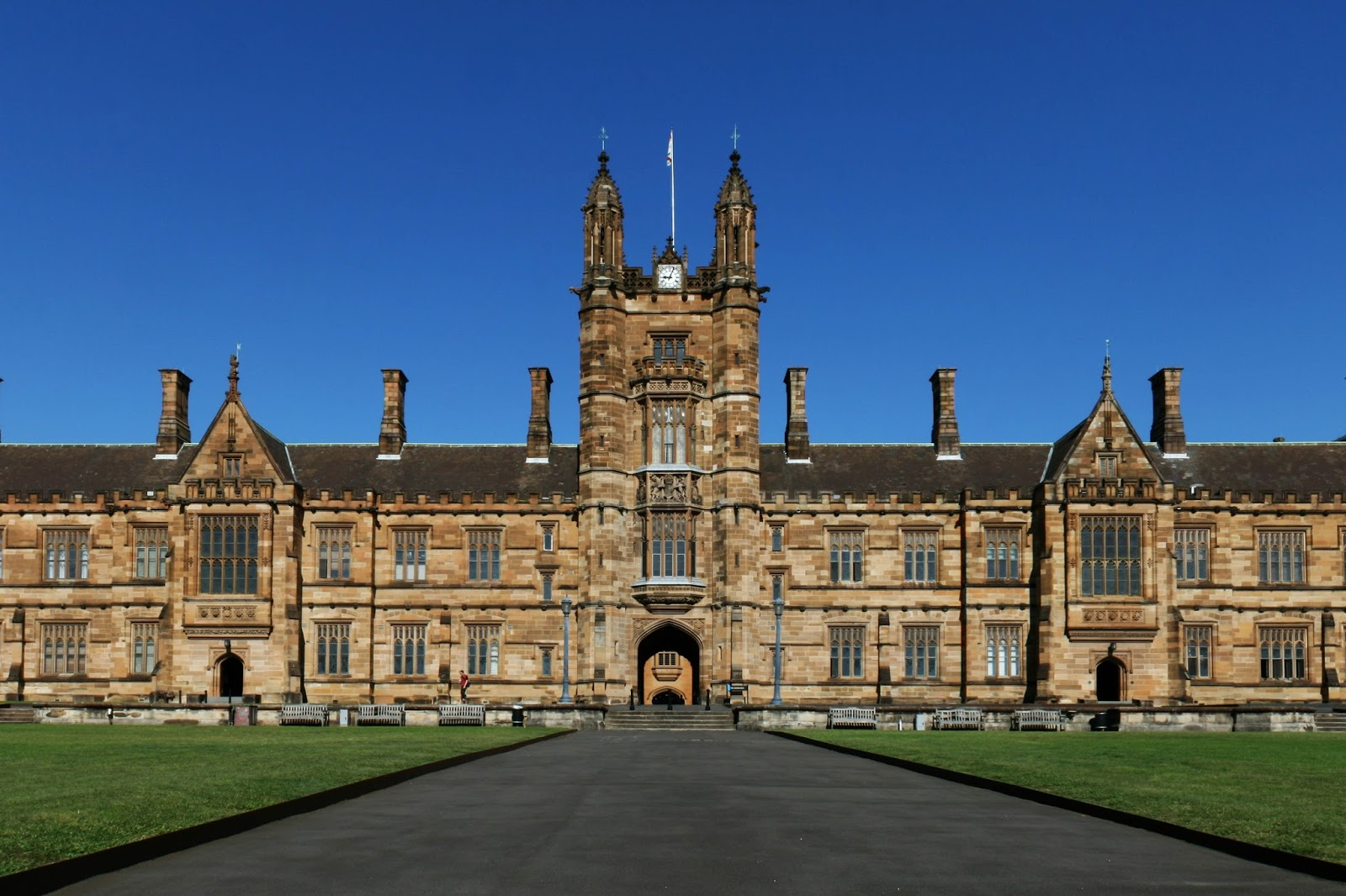 sydney university economics writing sites