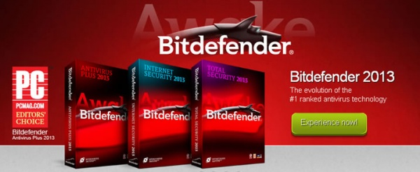 Bitdefender Internet Security 2013 || Full Free Serial Key, Crack