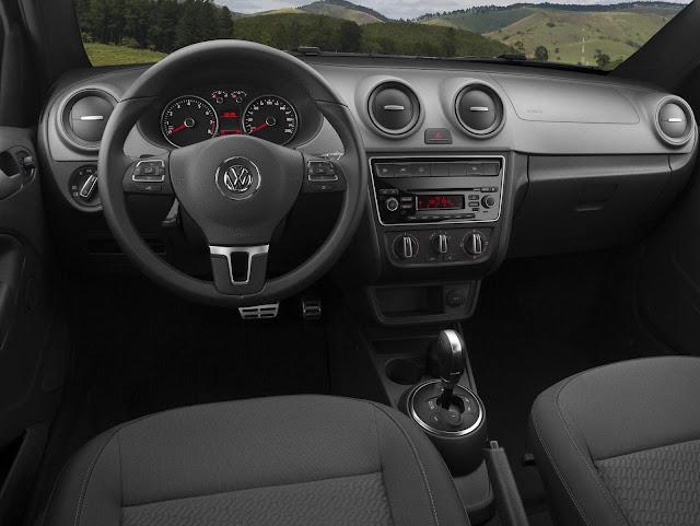 Volkswagen Gol - BlackFriday