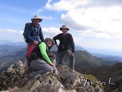 Cerro Abanto