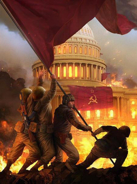 URSS Win!