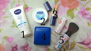 tutorial ulzzang make up
