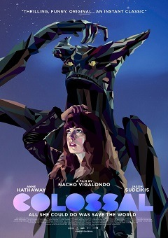 Colossal Filmes Torrent Download capa