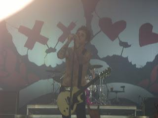 Green Day Rio 2010
