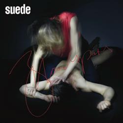 SUEDE - 'BLOODSPORTS'