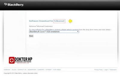 Lokasi file Vendor.xml OS Blackberry yang harus di hapus