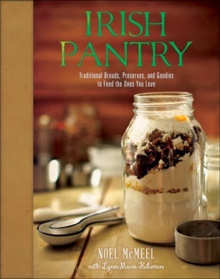 Irish Pantry cover