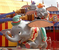 Disney Double Dumbo