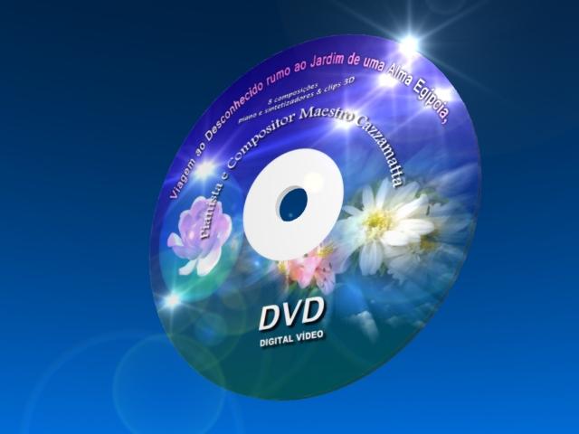 ADQUIRIR DVD JARDIM DA ALMA