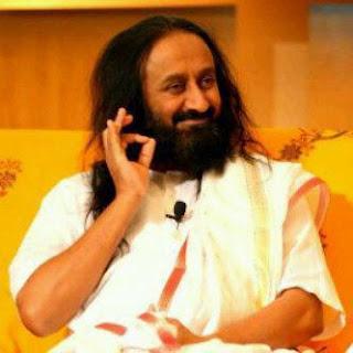 quotes by SriSri Ravi Shankar - on self realization