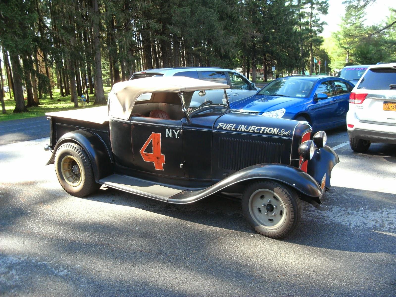CARHUNTER IN MY OWN BACKYARDSARATOGA SPRINGSALBANY PART - Saratoga auto museum car show