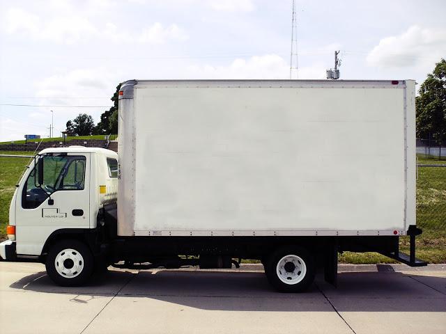 Cho thuê xe tải 1,5 tấn