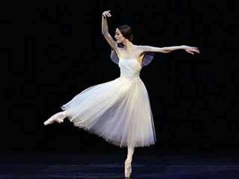 Giselle History: The Main Elements of the Romantic Ballet Period and ...