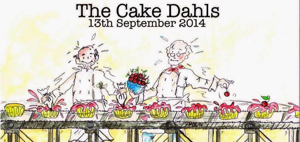 Cake Dahls