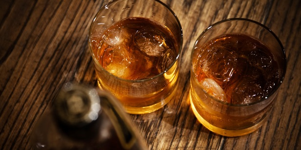 Country that Drinks the Fourth Most Scotch Whisky - France