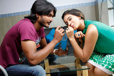 Kannada Latest B 3 Love You Stills
