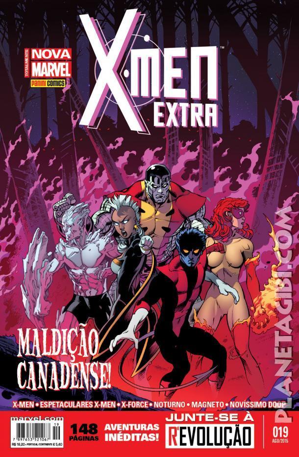 Checklist Marvel/Panini (Julho/2019 - pág.08) - Página 3 X-MEN%2BEXTRA%2B19c1