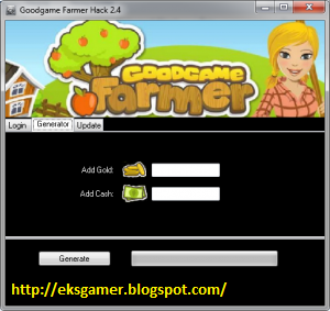 Goodgame Farmer Hack Extreme Game For Casual Gamer