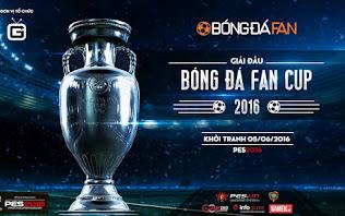 Giải PES với tiền thưởng khủng sẽ được GameTV tổ chức tại Hà Nội