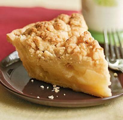 Resep Apple Crumble Pie - Resep Masakan Terlengkap - Makanan - Minuman