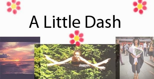 A Little Dash