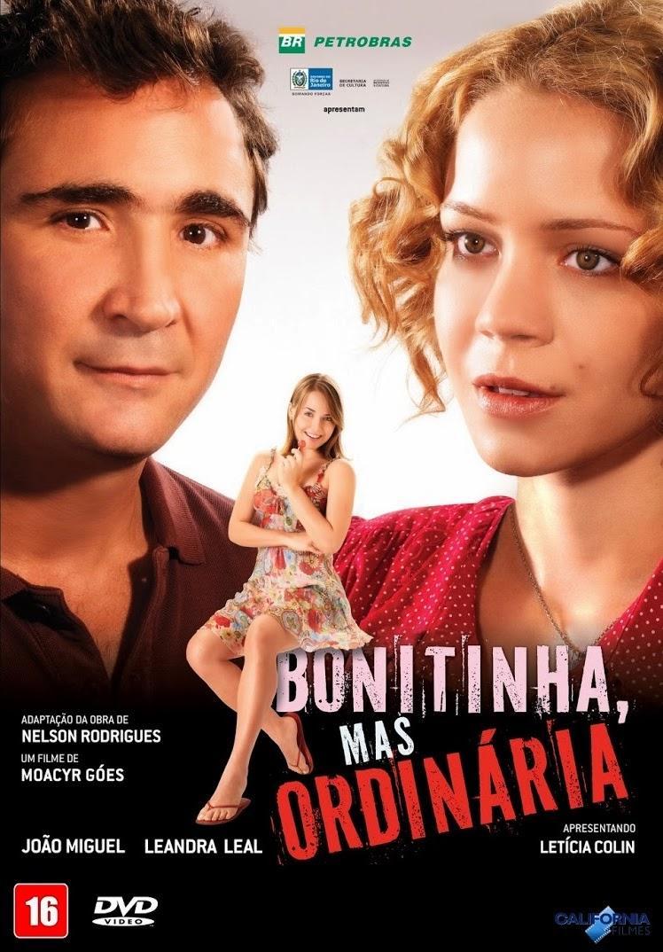Bonitinha, Mas Ordinária – Nacional (2013)