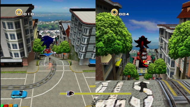 Sonic Adventure 2 Free Download PC Games