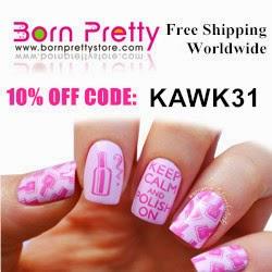 Rabattcode BornPrettyStore