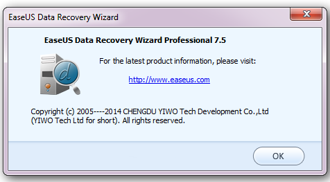 Serial Number For Easeus Data Recovery Wizard 8.6
