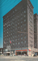 Vintage Toronto Postcard Streetscapes And Bonus