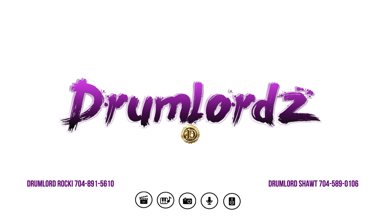 DRUMLORD MEDIA GROUP