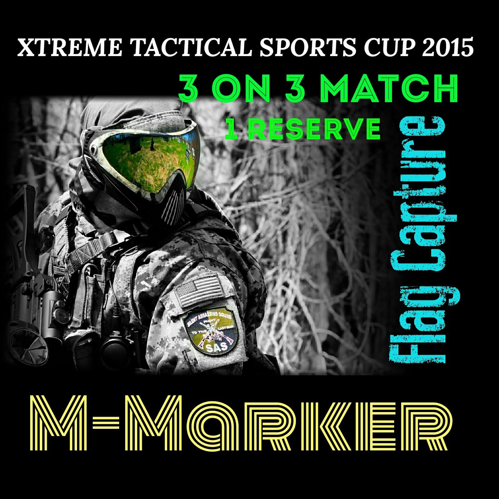 XTS CUP 2015