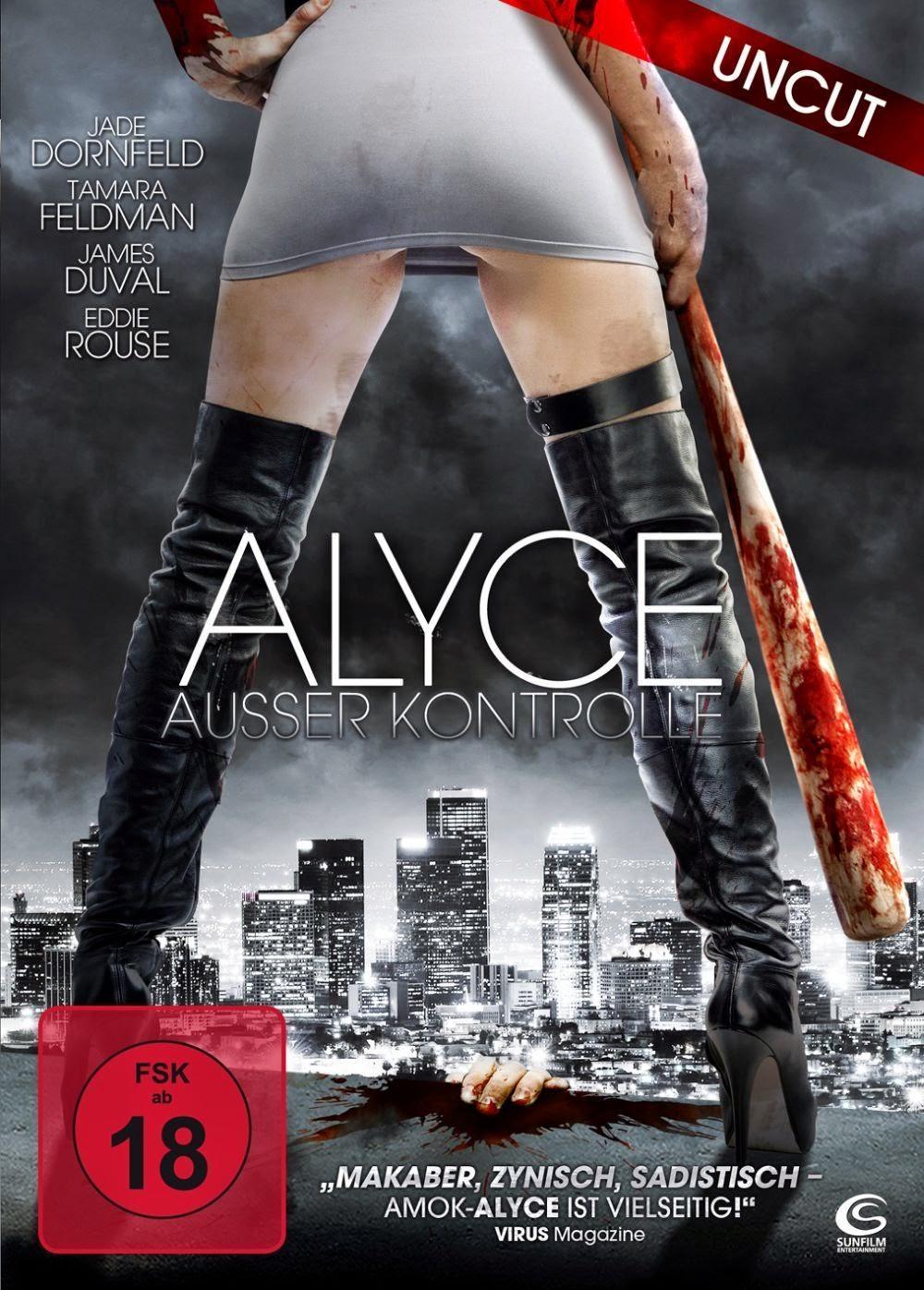 Alyce Kills (2011) tainies online oipeirates