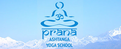 Prana Ashtanga Yoga School (Moscow)