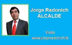 Jorge Radonich